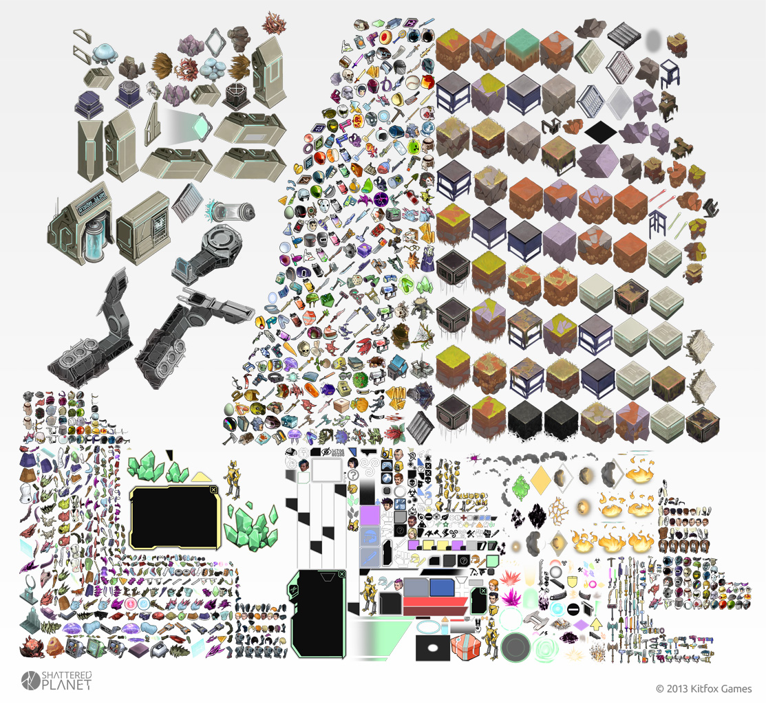 Back > Gallery For > Planet Sprite Sheet Animal Planet Online Games